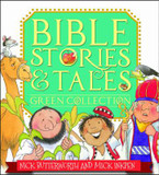 Bible Stories & Tales Green Collection cover photo