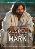 The Gospel of Mark: The First Ever Word for Word Film Adaptation of All Four Gospels cover photo