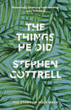 The Things He Did: The Story of a Holy Week cover photo
