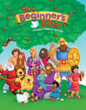 The Beginner's Bible: Timeless Children's Stories cover photo