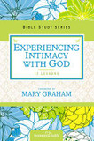 Experiencing Intimacy with God cover photo