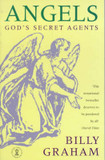 Angels: God's Secret Agents cover photo