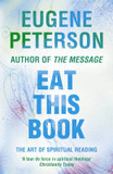Eat This Book: A Conversation in the Art of Spiritual Reading cover photo