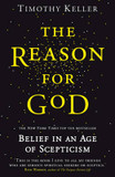 The Reason for God: Belief in an Age of Scepticism cover photo