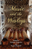 Music and the Wesleys cover photo