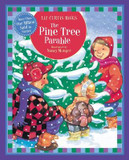 The Pine Tree Parable cover photo