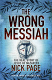 The Wrong Messiah cover photo