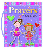Prayers for Girls cover photo