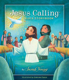 Jesus Calling Bible Storybook cover photo