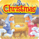 Play-Time Christmas cover photo