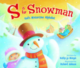 S Is for Snowman: God's Wintertime Alphabet cover photo