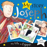 My Story Joseph: My Life in Egypt cover photo