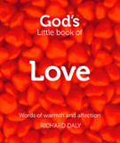 God's Little Book of Love: Words of Warmth and Affection cover photo
