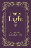 Daily Light: Morning and Evening Devotional cover photo