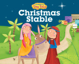 Christmas Stable cover photo