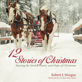 12 Stories of Christmas cover photo