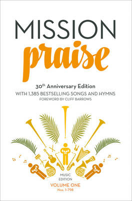 Mission Praise: Full Music cover photo