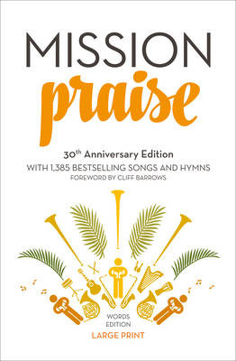 Mission Praise cover photo