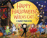 Happy Halloween, Witch's Cat! cover photo