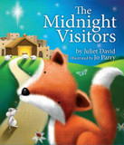 The Midnight Visitors cover photo