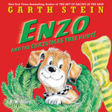 Enzo and the Christmas Tree Hunt! cover photo