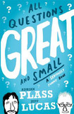 All Questions Great and Small: A Seriously Funny Book cover photo
