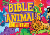 Bible Animals cover photo