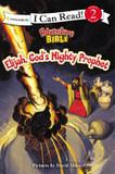 Elijah, God's Mighty Prophet cover photo