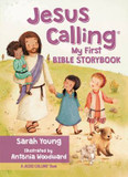 Jesus Calling: My First Bible Storybook cover photo