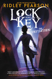 Lock and Key: The Initiation cover photo