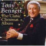 Tony Bennett: The Classic Christmas Album CD [886979808423]