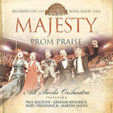 Prom Praise: Majesty CD/DVD [768620496]