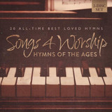 Songs 4 Worship: Hymns Of The Ages [768632529]