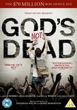 God's Not Dead DVD [5060262852361]