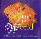 Joy to the World CD [9780863474958]