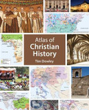 The Atlas of Christian History cover photo