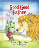 Good Good Father cover photo