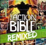 The Action Bible Remixed CD
