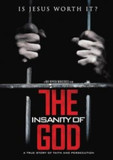 Insanity of God DVD [5060424955763]