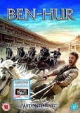 Ben Hur DVD [5053083098902]