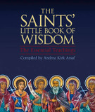 The Saints' Little Book of Wisdom cover photo
