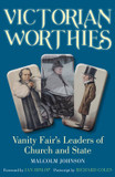 Victorian Worthies: Vanity Fair's Leaders of Church and State cover photo