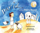 David and the Hairy Beast (Young David Book 1) cover photo