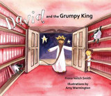 David and the Grumpy King (Young David book 5) cover photo