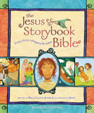 The Jesus Storybook Bible cover photo