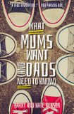 What Mums Want (and Dad's Need to Know): A How-to-Guide for Husbands cover photo