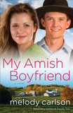 My Amish Boyfriend cover photo