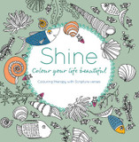 Shine: Colour Your Life Beautiful cover photo