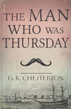 The Man Who Was Thursday cover photo