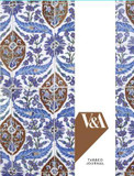 V&A Notebook cover photo